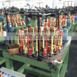 90-44-1 round shoelace/shoe lace high speed braiding machine used for NIKE/NEW BALANCE /ADIDAS/PEAK