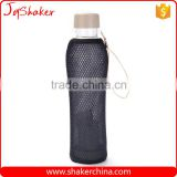 Custom Tea Infuser Bottle,Plastic Tea Bottle,700ml Water Bottle Tea Strainer with Sleeve                                                                         Quality Choice