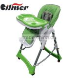 Top products hot selling new 2016 restaurant baby high chair