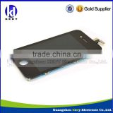 wholesale original pass lcd for iphone 4