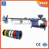 abs 1.75mm 3d printer filament extrusion line