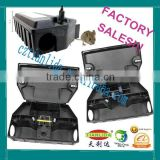 The Biggest China Manufacture Rat Poison Bait Station Containers,Rat Bait Boxes---TLD4002
