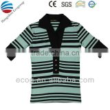 Casual Women's Cotton Jersey Polo Shirt Whole Sale Price                                                                         Quality Choice