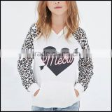 Top quality kids cotton printing pullover design you own hoodie with low price                                                                         Quality Choice