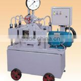 Z4DSY Automatic hydraulic test pump/Hydraulic pressure testing machine