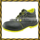 CE certificate PU artificial leather Manager brand heavy duty cheap safety shoes                                                                                                         Supplier's Choice