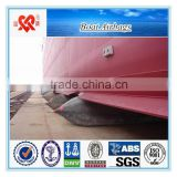 Lifting marine rubber airbag for ship launching boat airbag manufacturer