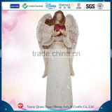 2015 resin statue fashion woman's day gift