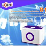 GFS-D1 Family Health Ultraviolet Light Germ Bacteria UV Killer Glove Underwear Sterilizer