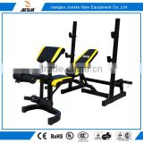 Most Popular Olympic Excel Exercise Weight Bench