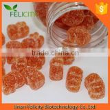 Soft Chewy Fruit Multi Colored Candy And Confectionery Products Best Sweets candies, gummy Fruit Candy Chewing Candy