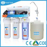 high quality home pure ro system 7 stage mineral water plant price alkaline water filter