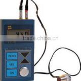 TT100 Ultrasonic thickness gauge of ceramics
