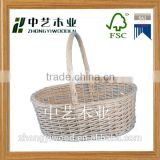 antique design handmade wicker picnic baskets wholesales
