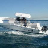Inquiry About 22CC fishing boat