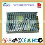 250w 24v 7.5a dc power source constant current power