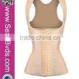 Wholesale Women's Waist Cincher Weight Loss Bustier and Corset Slimming Girdle