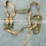 Military shoulder holster,Tactical Gun holster