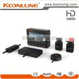 Mini Rear view camera car multi camera dvr