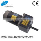 12v dc motor with high torque& output speed 3000rpm