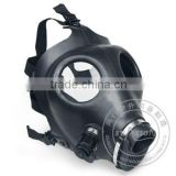 Full face dust mask / Military Gas Mask / toxic gas mask with environmental friendly material