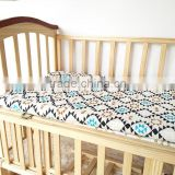 best selling baby cribs bamboo mattress cover