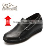 popular casual uk elevator shoes for men height increasing shoes