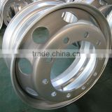 22.5*9.00 truck wheel with doog quality ang competitive price