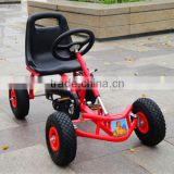 Classic One Inflatable Wheels mini go kart for Kids Car