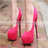 high heel dress shoes sexy colors Pola Beauty Shoes LM140