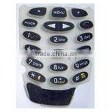 mobile phone keypad For nextel i1000 keypad replacement