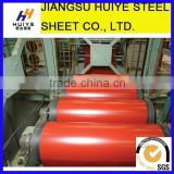 colour prepainted galvanized steel coil/dx51dcolor galvanized steel sheet metal from china