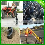 2014 CE BV Approved Hole Digger/Post Hole Digger in Low Price
