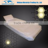Medical Surgical Disposable Bed Sheet Cover Linen Set