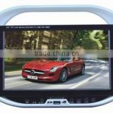 "9.5"" inch portable DVD Player home & outdoor car dvd player"