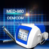 Kes laser new product! 980nm laser for vascular removal machine Med-980