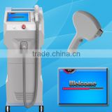Diode Laser 808nm Multifunctional For Face Lifting Permanent Hair Removal Facial Hair Removal Women