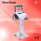 Skin Lifting Home Use Mini Skin Rejuvenation Portable Ultrasound Cavitation Machine Slimming Device