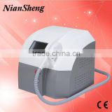 Smooth spa shr ipl hair removal machine for super hair removal and skin care with CE approval and 3 years guarantee