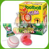 Football new bubble gum liquid