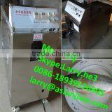 fish gutting machine/fish cleaning machine/fish killing scaling gutting filleting washing machine
