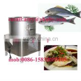 Stainless steel automatic fish scaler for sale//0086-15838059105
