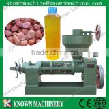CE appravel coconut oil expeller machine,coconut oil press machine with good performance