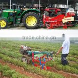 Automatic factory direct groundnut harvester peanut harvester machine