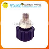 Zhejiang high pressure washer nozzle/High pressure cleaner nozzle