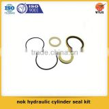 Quality assured factory supply nok hydraulic cylinder seal kit for sale