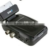 Digital Scart TV Box Tuner DVB-T Mini Freeview Receiver