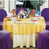 Wholesale Banquet hall tables and chairs