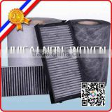 cabin pollen activated carbon filter paper