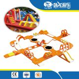 Manufacture Inflatable Games Water Project For Adults